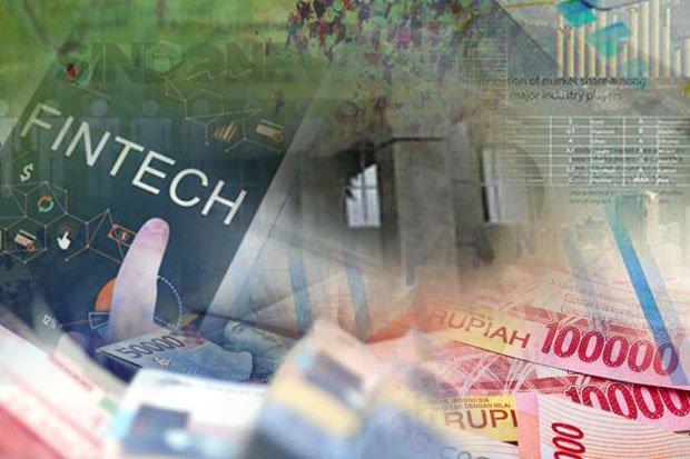 Satgas Waspada Investasi Temukan Lagi 123 Fintech Ilegal Mata Nurani